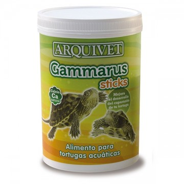 Gammarus Sticks 1050 ml