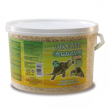 Gammarus Sticks 7500 ml