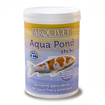 Aqua Pond Sticks 1050 ml 110 g