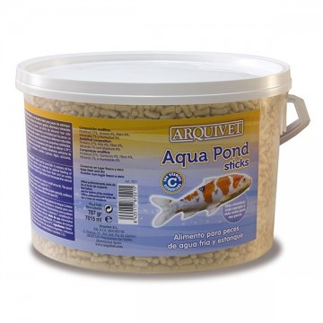 Aqua Pond Sticks 7500 ml 1000g