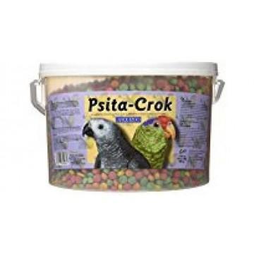 Arquivet Psitácidos Crock 20 Kg