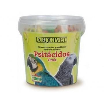 Arquivet Psitácidos Crock 3 Kg