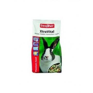 Xtravital Conejo Alimento 2,5 Kg Beaphar