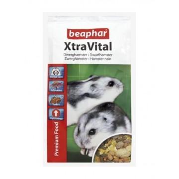 Xtravital Hamster Alimento 500 G Beaphar