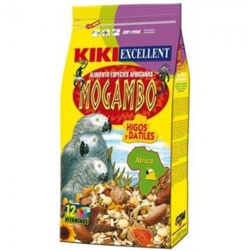 Kiki Especies Africanas Paquete 800gr