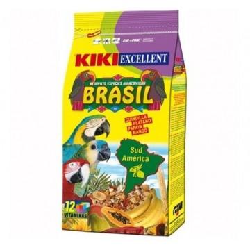 Kiki Especies Amazónicas Paquete 800 gr
