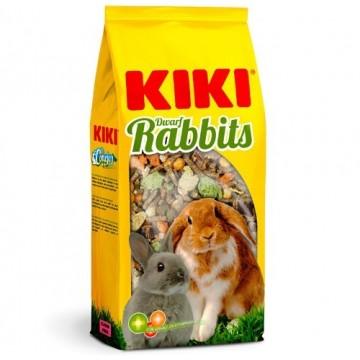 Kiki Alimento Conejos Enanos 5kg