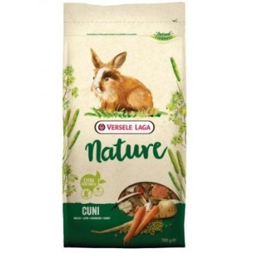 VL Cuni Nature Alf. Versele 750 g