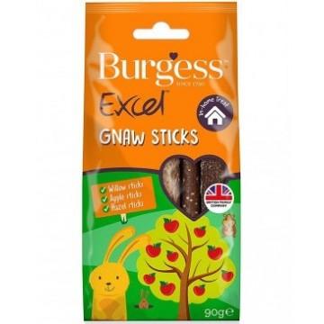 Burgess Excel Stick Madera Sauce Roer  90gr