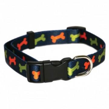 Rosewood Collar Huesos 25-35cm x 12 mm