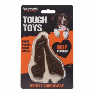Rosewood Tough Sabor Filete Ternera Pequeño.. 13 cm