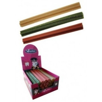 Veggie Dental Sticks Surtidos 17 cm (Caja 70 und)
