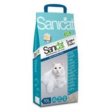 Sanicat Clumpling Oxygen Power 10 L