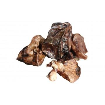Dieta Barf. Snacks de Pulmón de Cordero (2 bolsas x 100 gr)