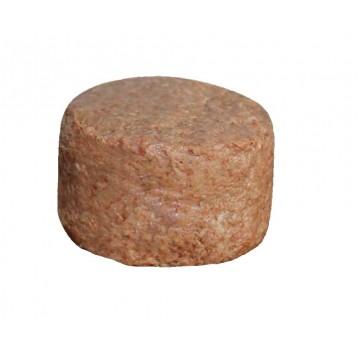 Menú Dieta Barf Gatos de Conejo y Pavo. Caja 3 kg (20 sobres x 150gr)