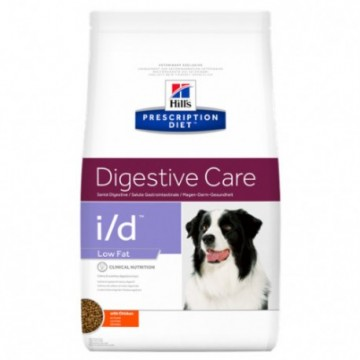Hills Diet Canine i/d Low Fat 1,5 kg