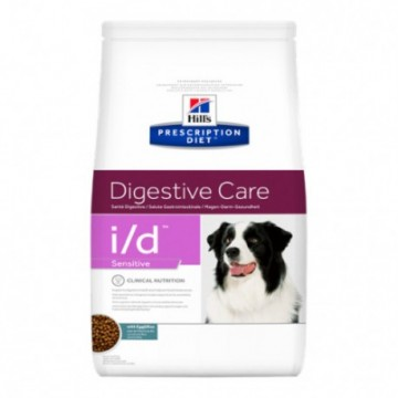 Hills Diet Canine i/d Sensitive 5Kg