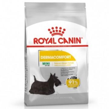 Royal Canin Mini Dermacomfort 3 kg