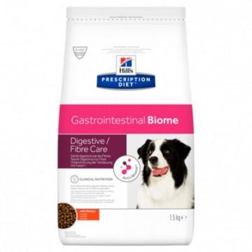 Hills Diet Canine Gastro biome 1,5 kg