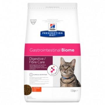 Hills Diet Feline Gastro biome 1,5 kg