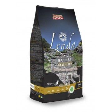Lenda  Nature Grain Free Pavo 3kg