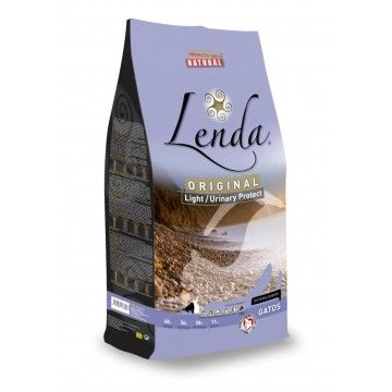 Lenda Gato Sterilized Light Urinary  2kg