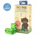 BecoBags Mint 18 rollos x 15 bolsas (270 total)