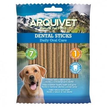Dental sticks (bolsa 7ud.)