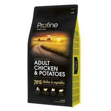 Profine Adult Chicken