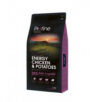 Profine Energy Chicken