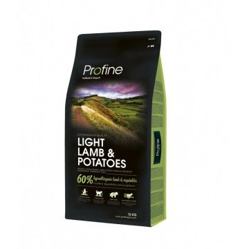 Profine Light Lamb