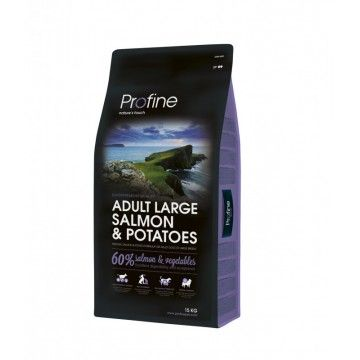 Profine Adult Large Salmón