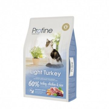 Profine Cat Light Turkey