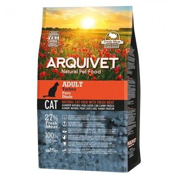 Arquivet Cat Adult Turkey 1,5 kg