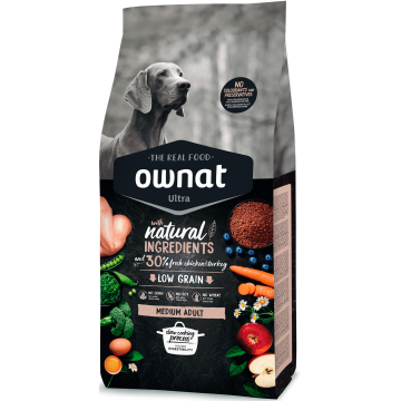 Ownat Ultra Medium Adult