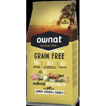 Ownat Prime Grain Free...