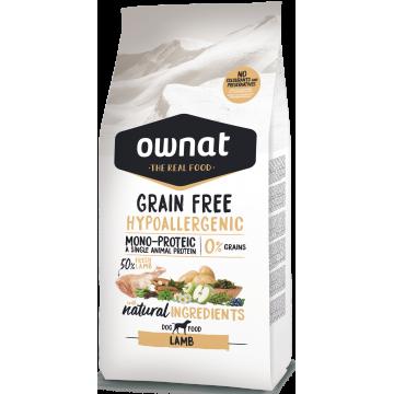 Ownat Prime Grain Free Hypo...