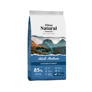 Dibaq Natural Moments Adult...