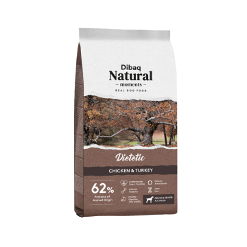 Dibaq Natural Moments Dietetic