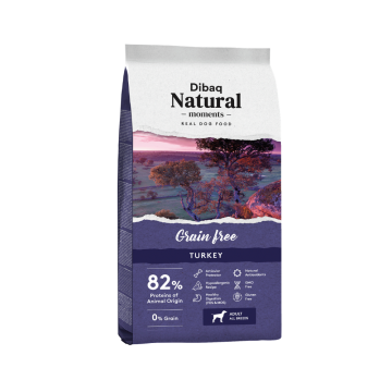 Dibaq Natural Moments Grain...