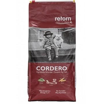Retorn Adult Cordero