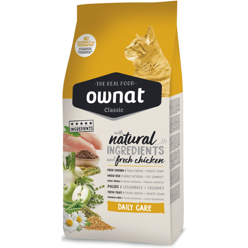 Ownat Classic Daily Care 15 kg