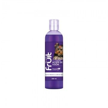 Fruit for Pets Champu Yorkshire 250ml