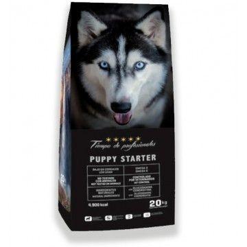 Tiempo de Profesionales Puppy Starter