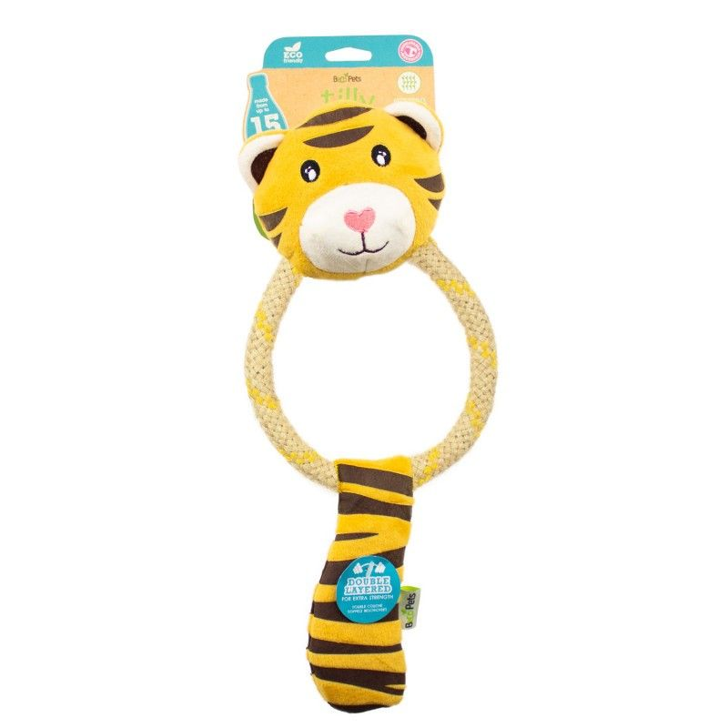 Beco  dual Tilly Tiger L