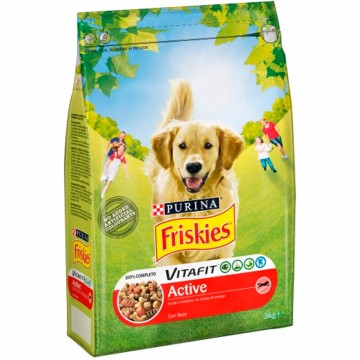 Purina Friskies Vitafit Active