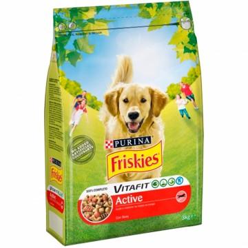 Purina Friskies Vitafit Active