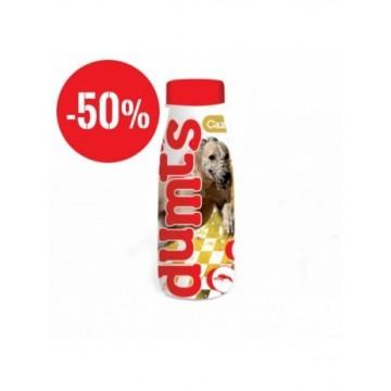 Dumts Energy Drink Caza-Deporte 250mlx10ud Rojo