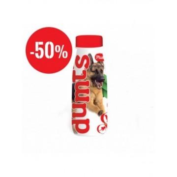 Dumts Energy Drink Plus Actividad 250mlx10ud Rojo