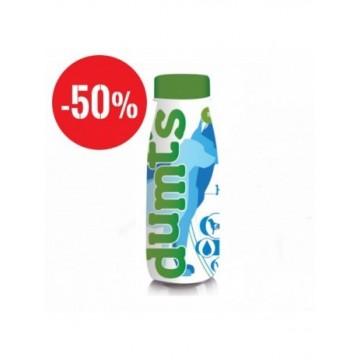 Dumts Hydrate Drink Rz. Grande 250ml x 10ud Verde